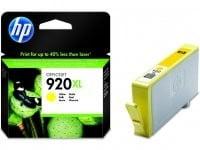 HP CD974A Yellow Mürekkep Kartuş (920XL)