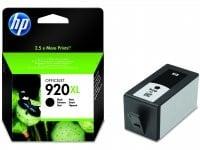 HP CD975A Black Mürekkep Kartuş (920XL)
