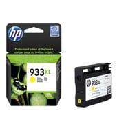 HP CN056A Yellow Mürekkep Kartuş (933XL)