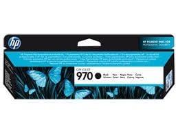 HP CN621A Black Mürekkep Kartuş (970)