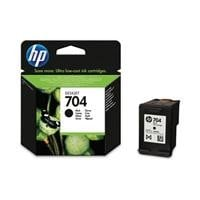 HP CN692A Black Mürekkep Kartuş (704)
