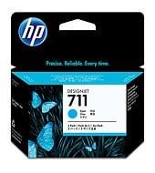HP CZ134A Cyan Mürekkep Kartuş (711)